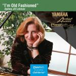 Sydney Jill Lehman - I'm Old Fashioned Sheet Music