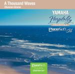 A Thousand Waves Sheet Music