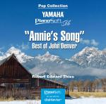 Annie's Song - Best Of John Denver Sheet Music