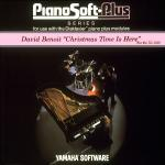 David Benoit - Christmas Time Is Here Sheet Music