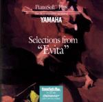 Selections From Evita Sheet Music