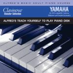 Alfred's Teach Yourself To Play Piano Disk Sheet Music