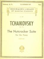 Nutcracker Suite, Opus 71a Piano Solo Sheet Music