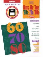 Hits Of The '60s, '70s, '80s Sheet Music
