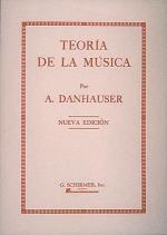 Teoria De La Musica (Nueva Edici Sheet Music