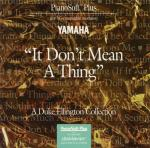 Duke Ellington Collection - It Don't Mean A Thing Sheet Music