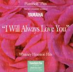 Whitney Houston Hits - I Will Always Love You Sheet Music