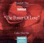 The Power Of Love - Celine Dion Hits Sheet Music