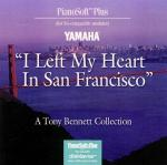 Tony Bennett Collection - I Left My Heart In San Francisco Sheet Music
