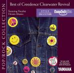 Best Of Creedence Clearwater Revival Pianosoft Plus Audio Sheet Music