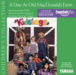 A Day At Old Macdonald's Farm (For CD-Compatible Modules) Sheet Music