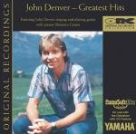 John Denver - Greatest Hits Pianosoft Plus Audio Sheet Music