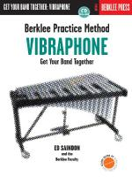 Berklee Practice Method: Vibraphone Sheet Music