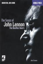 The Songs Of John Lennon The Beatles Years Sheet Music
