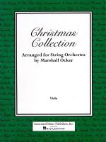 Christmas Collection Viola Part Sheet Music