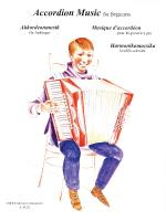 Accordion Music For Beginners Sheet Music