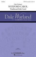 Wexford Carol Dale Warland Choral Series Sheet Music Sheet Music