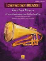 Dixieland Classics Brass Quintet Trumpet In Bb 1 Sheet Music