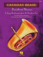 Dixieland Classics Brass Quintet Tuba Sheet Music
