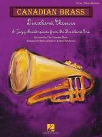 Dixieland Classics Brass Quintet Score Sheet Music