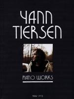 Yann Tiersen - Piano Works 1994-2003 Sheet Music