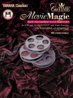 Movie Magic Sheet Music
