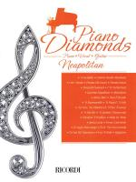 Piano Diamonds: Neapolitan Sheet Music