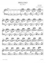 Album For Piano Sheet Music