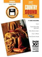 Country Sound E-Z Play Sheet Music