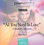 All You Need Is Love A Beatles Collection Sheet Music