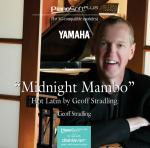 Midnight Mambo - Hot Latin (For Xg-Compatible Modules) Sheet Music