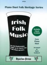 Irish Folk Music Sheet Music