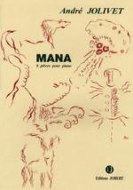 Mana Sheet Music