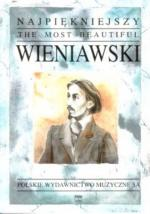 The Most Beautiful Wieniawski - For Violin And Piano Sheet Music