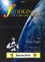 Fiddling Around The World - 14 Different Fiddle Styles From Five Continents Sheet Music