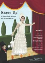 Knees Up! Sheet Music