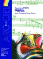 Fantasia Sheet Music