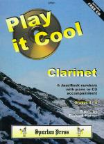 Play It Cool Sheet Music