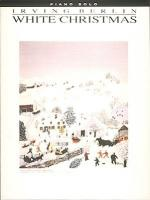 White Christmas Sheet Music Sheet Music