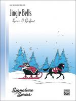 Jingle Bells - Sheet Music Sheet Music