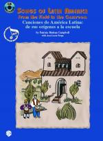 Songs of Latin America: From the Field to the Classroom (Canciones de Am Sheet Music