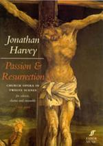 Passion and Resurrection - Vocal Score Sheet Music