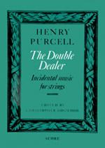 Double Dealer (Incidental Music for Strings) - Score Sheet Music