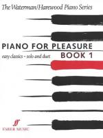 Piano For Pleasure, Book 1 Sheet Music