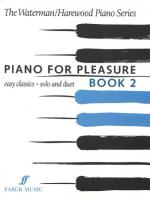 Piano For Pleasure, Book 2 Sheet Music