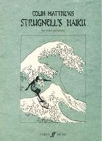 Strugnell's Haiku - Book Sheet Music