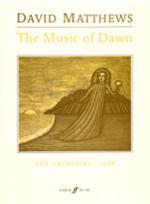 Music of Dawn - Score Sheet Music