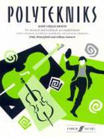 Polytekniks (Easy Cello Duets) - Book Sheet Music