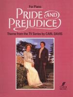Pride and Prejudice (Theme from the TV Series) - Sheet Music Sheet Music