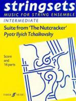 Suite from The Nutcracker - Score & Parts Sheet Music